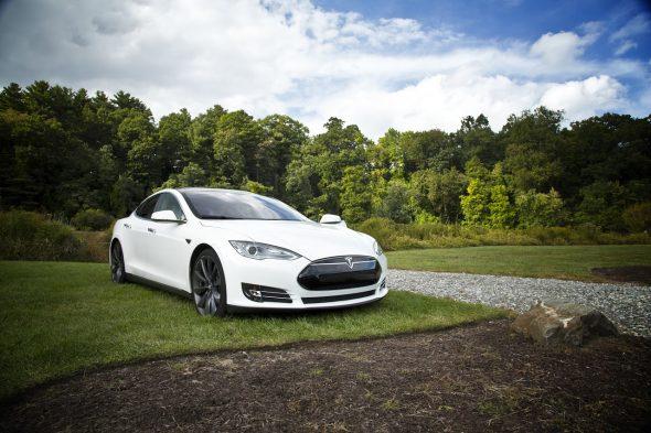 Perfekt ist gerade gut genug – der Fall Tesla